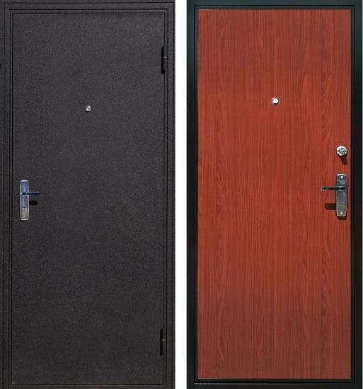 Дверь Stalker ST01 Итальянский орех