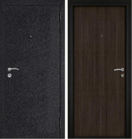 Дверь Металюкс Стандарт М90