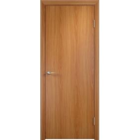 Межкомнатная дверь Verda ДПГ Миланский орех