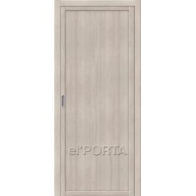 Раздвижная дверь Эльпорта Серия Twiggy (M1) Cappuccino Veralinga