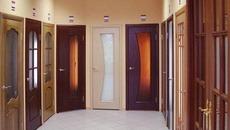 Межкомнатные двери в Минске