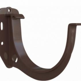 Альта-Профиль Стандарт Кронштейн желоба коричневый
