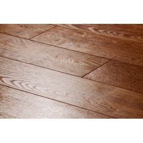 Ecoflooring Brush Wood 534 Дуб Торонто