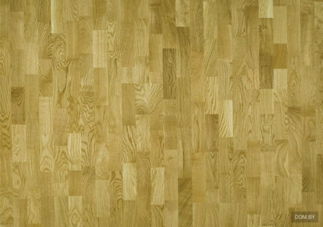Upofloor Дуб Natural Oiled 3S