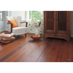 Upofloor Форте Мербау Oiled 1S