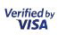 Карта Visa verified
